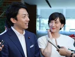 【結婚】小泉進次郎さん、滝川クリステルさん結婚と妊娠を発表