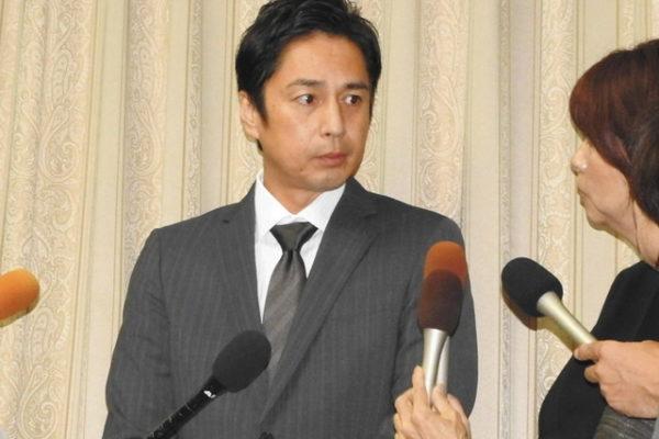 【不祥事】徳井義実さん、法人所得無申告報道